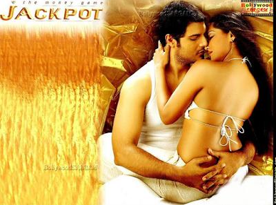 Bollywood Jackpot
