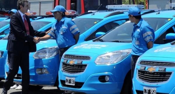 Nueva Flota de Chevrolet Spin para el Verano 2013