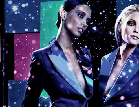 MAC Magic of the Night Holiday 2015 Collection