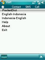 aplikasi kamus bahasa inggris indonesia