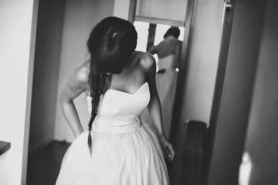 interview creatrice de robe de mariée jardin d'étoffe atelier nanatais estelle reucher robe de mariée sublime magnifique bustier blanc ivoire sur mesure