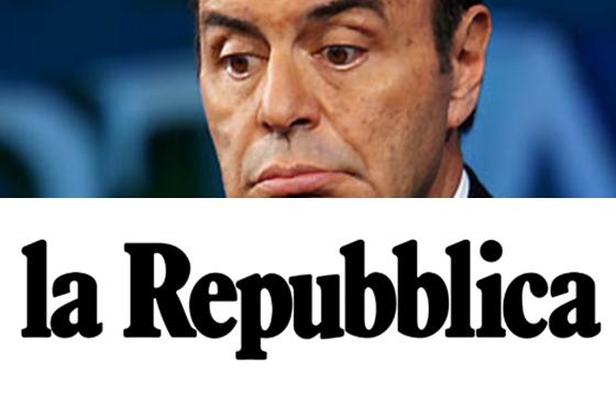 Bruno Vespa e la causa contro la Repubblica