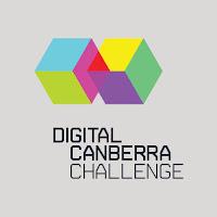 Digital Canberra Challenge