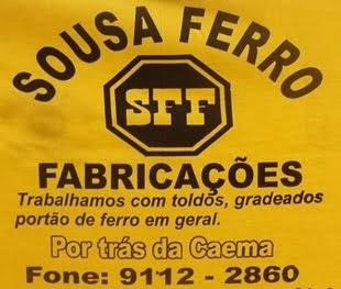 Sousa Ferro