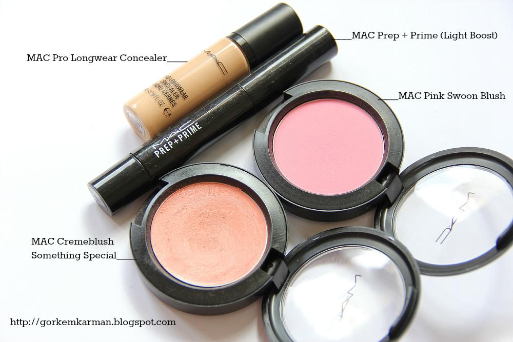 MACten alınması gereken ürünler