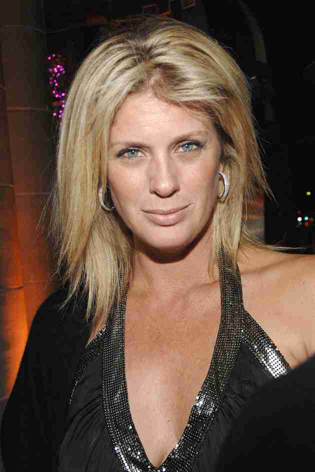 Superstar Sporters Rachel Hunter Height Weight Biography