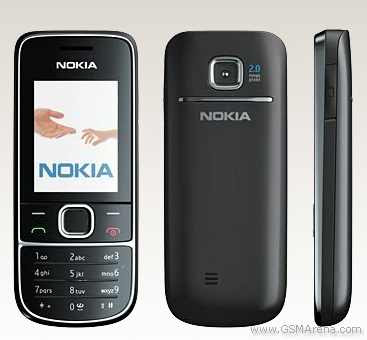 Nokia 2700c Flash File Download