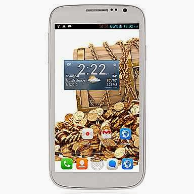 CUBOT P9 Android 4.2