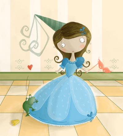 imagenes de princesas de cuentos: