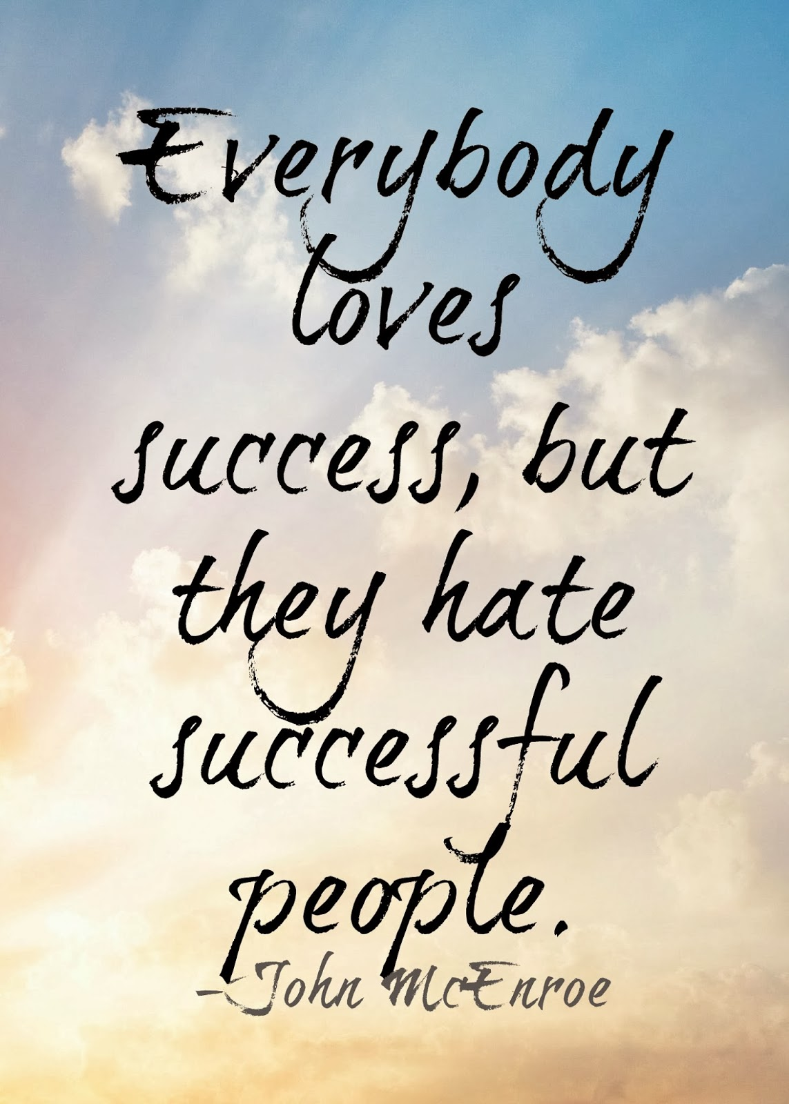 Quotes About Jealous People Does Success Breed Hate  Helene In Between