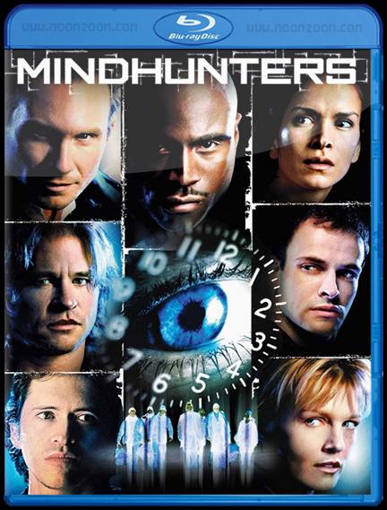[Mini-HD] Mindhunters (2004) Mindhunters (2004) [1080p][พากย์ไทย+อังกฤษ][ซับไทย]