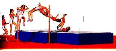 Lompat Tinggi | Study makes Human Perfect
