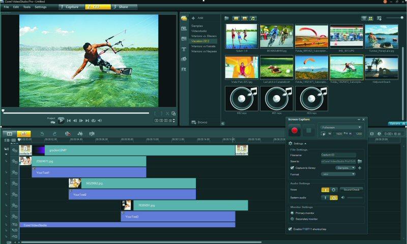 Download Corel VideoStudio Pro X5 Full Version With Crack ~ Free ...