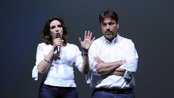 Video. L'intervento di Maurizio Acerbo all'Assemblea nazionale per la democrazia e l'uguaglianza.