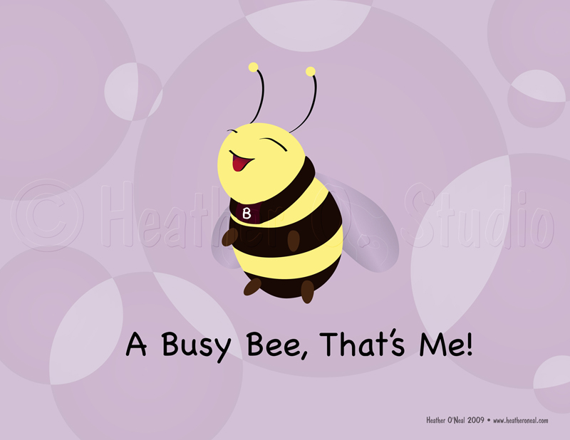 busy bee Busy bee pediatrics provides state of the art medical care and un-bee-lieveable  pediatric care for you and your family access our patient portal here at: my kids.