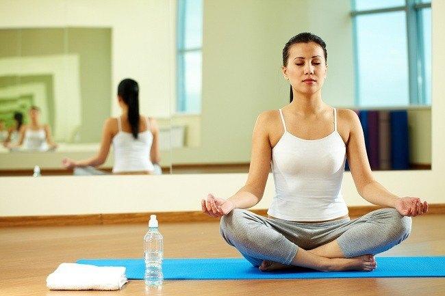 Tidak Perlu Bertubuh Lentur Untuk Ikut Yoga