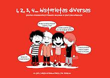 1, 2, 3, 4... HISTORIETAS DIVERSAS