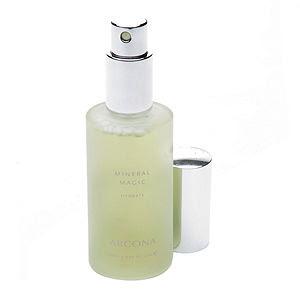 Arcona, Arcona Mineral Magic, Arcona Mineral Magic Hydrate, Arcona face mist, face mist, skin, skincare, skin care