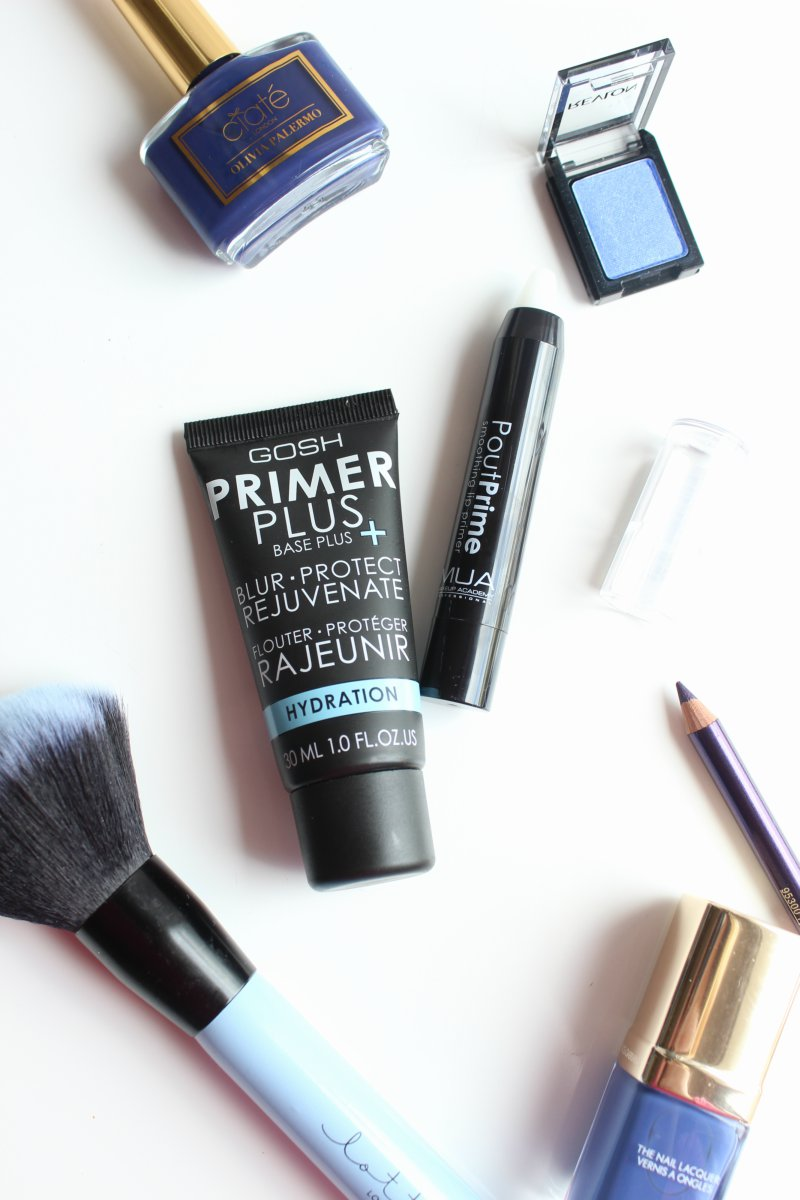 Two Unusual Budget Primers to Try