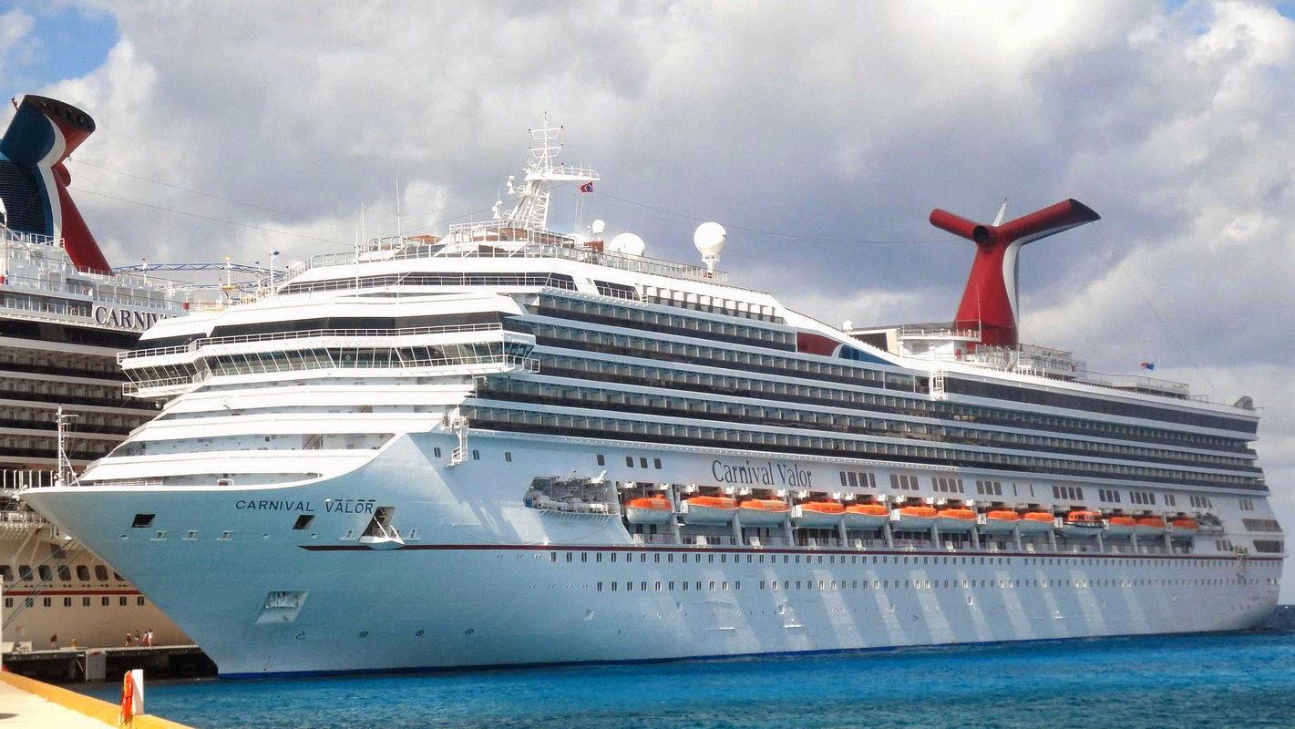 carnival cruceros:
