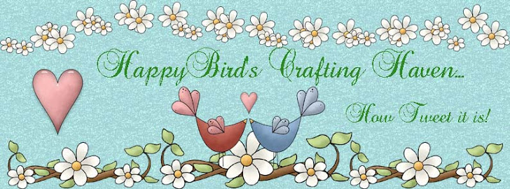Happybird&#39;s Crafting Haven