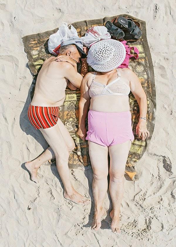 Comfort Zone: Photos by Tadao Cern