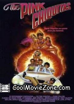 The Pink Chiquitas (1987)