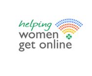 Helping Women Get Online