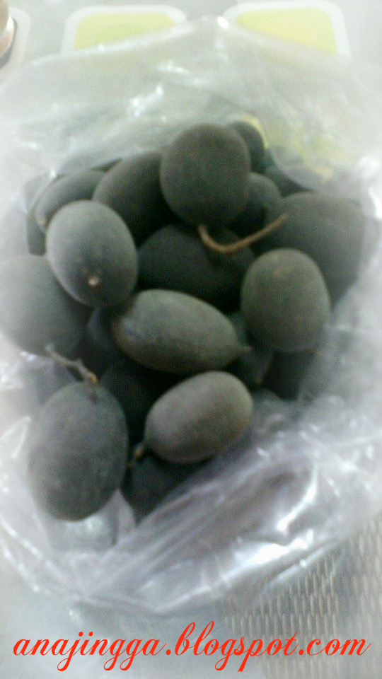 buah keranji