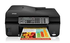 Epson WorkForce 435 Driver Free Download