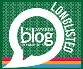 THE BLOG AWARDS 2015