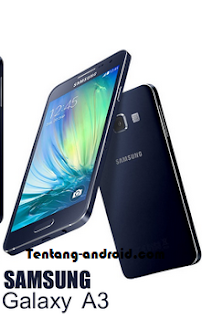 How To Flash Samsung Galaxy A3