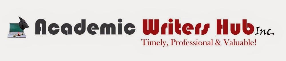 Academic essay writers hub
