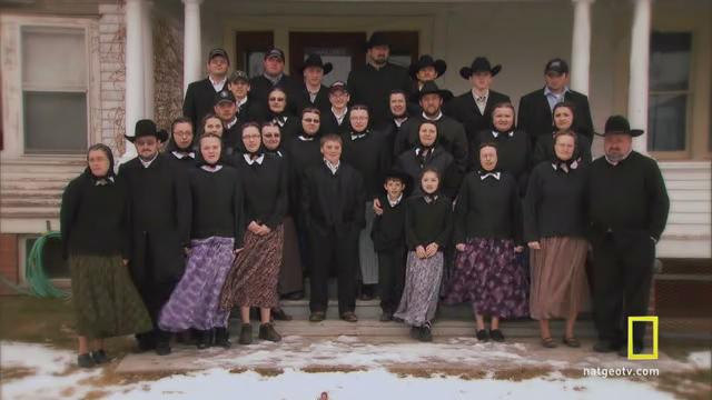 american colony meet the hutterites episode 7