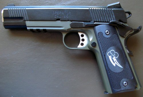 "How about a ""nice grips"" thread? - 1911 Forum"