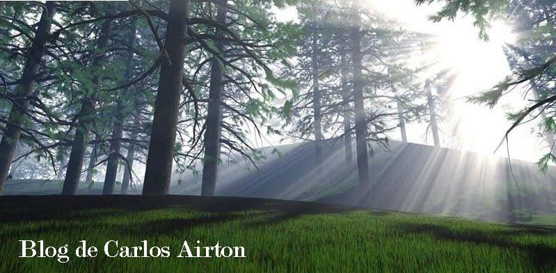 Blog de Carlos Airton