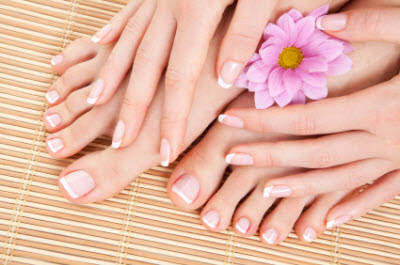 Have Your Own Foot Pampering Session at Home With Foot Cream and Scrubs