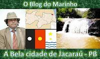 Blog do Promotor de Justiça Marinho Mendes