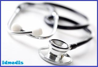 Pengertian dan Fungsi Stetoskop Dan Sejarah Penemuan Stetoskop