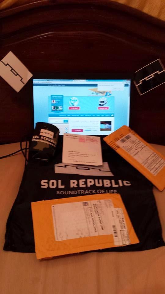 احصل على هدايا كثيرة من Soldierofsound مجانا إلى بيتك مع إثبات   وصولها 10438811_10201161525639207_838799414_n