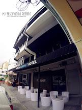 Time Capsule Hotel Penang Eat