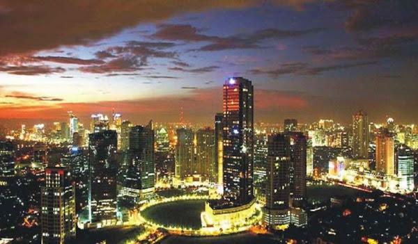 Hotel di Mega Kuningan Jakarta, Tarif Promo Terbaik