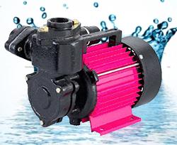 CRI Monoblock Pump SHINE-100 (PSM-7) 1PH (1HP) Online, India - Pumpkart.com