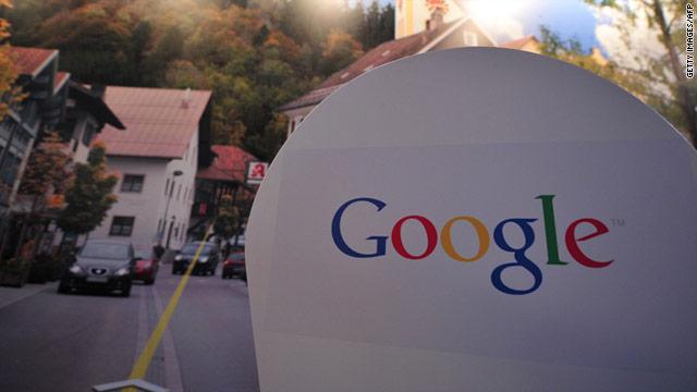 Google Gi