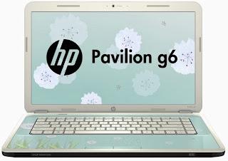 HP Pavilion g6-1b49wm Drivers For Windows 7 (32/64bit)