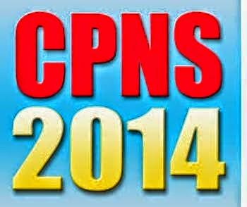 PENGUMUMAN CPNS 2014