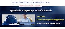 Inspeção Predial e Laudo Estrutural