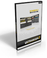 برنامج دمج الاصوات UltraMixer عمل ريمكس لها