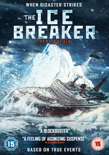 The Icebreaker Legendado Online