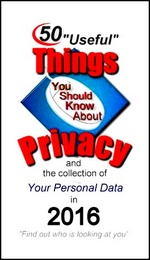 50 Things You Should Know About Privacy